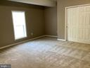 Huge Bedroom #5 with Generous Closet - 22554 FOREST RUN DR, ASHBURN