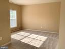 Primary Bedroom w/ Sitting Room - 22554 FOREST RUN DR, ASHBURN