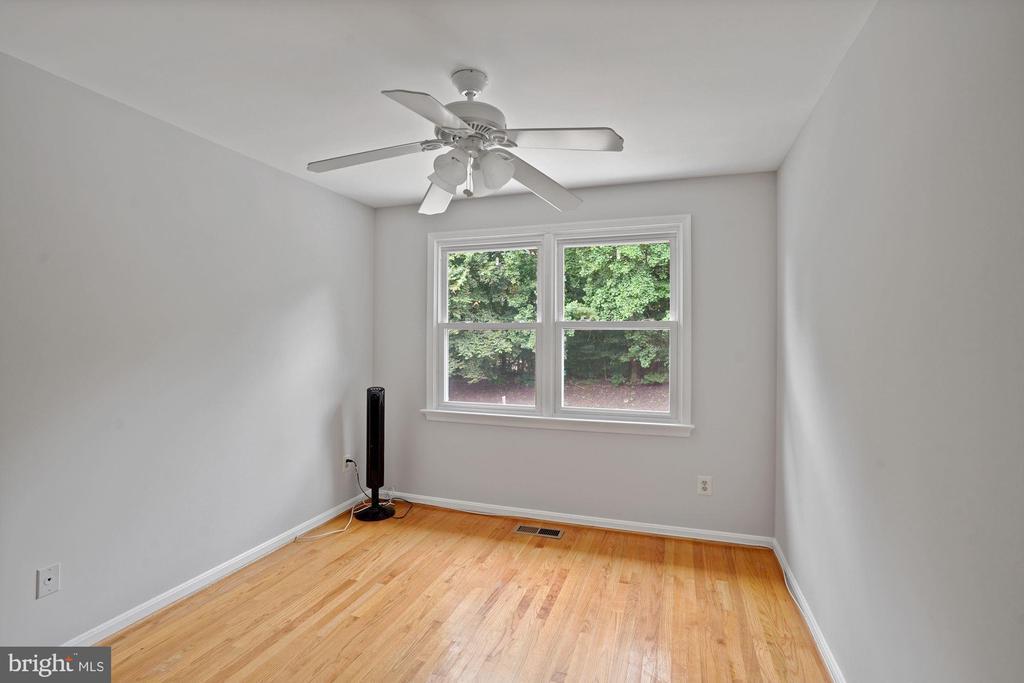 Third bedroom - 8017 GALLA KNOLL CIR, SPRINGFIELD
