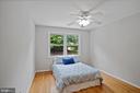 Second bedroom - 8017 GALLA KNOLL CIR, SPRINGFIELD