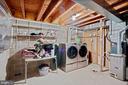 Utility/Laundry Room - 8017 GALLA KNOLL CIR, SPRINGFIELD