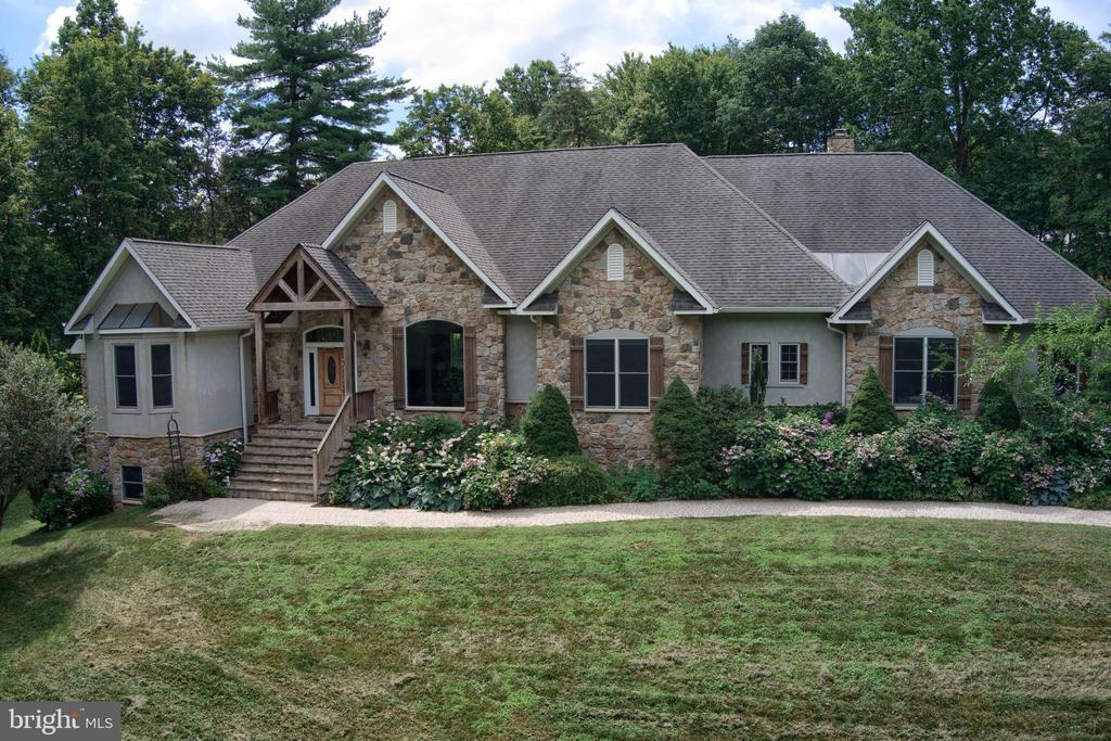 7200 sq ft of spacious living - 4346 BASFORD RD, FREDERICK