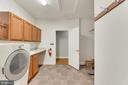 Lots of built-in storage - 4346 BASFORD RD, FREDERICK
