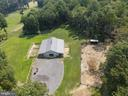 Ample parking for trailers and equipment - 4346 BASFORD RD, FREDERICK