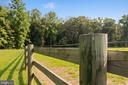 Quality board fencing in all pastures & paddocks - 4346 BASFORD RD, FREDERICK