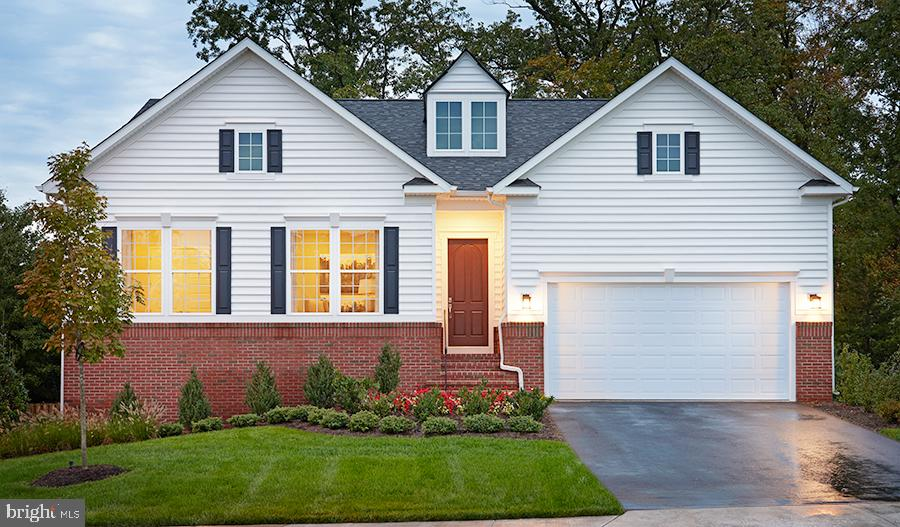 Model Home - 116 HAROLD CT, WINCHESTER