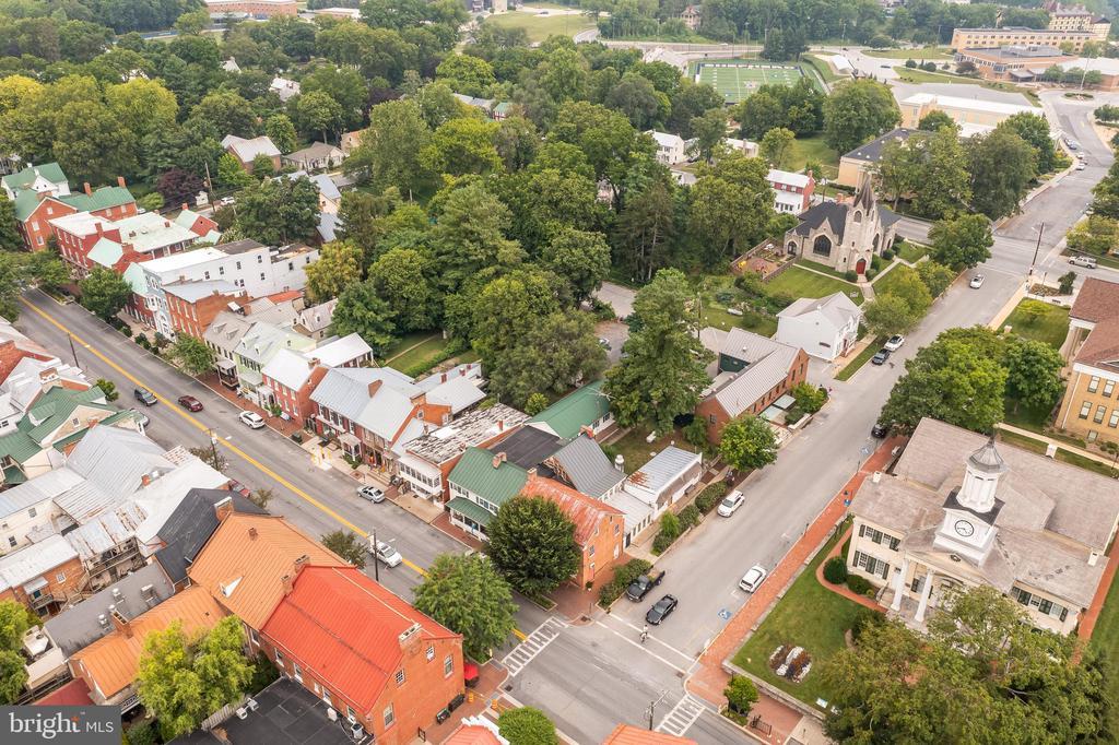 - 101 W GERMAN ST, SHEPHERDSTOWN