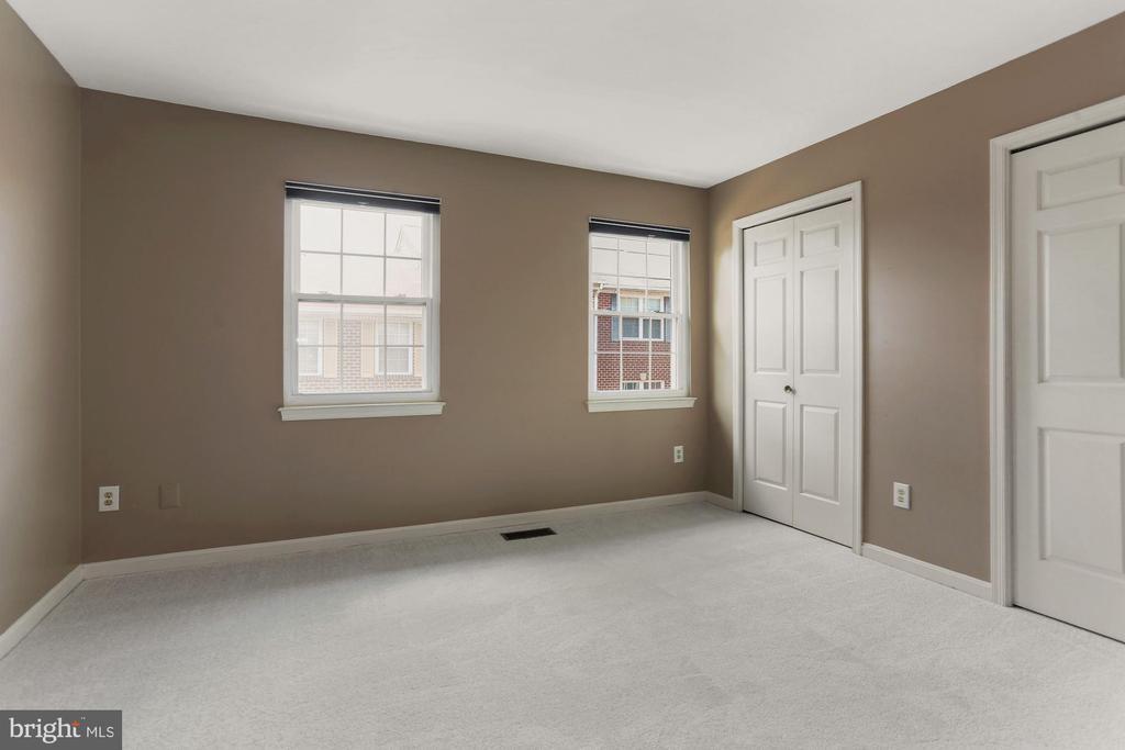 Bedroom two - 920 S ROLFE ST, ARLINGTON