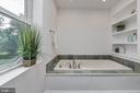 Whirlpool with built in shelving - 10106 GREENOCK RD, SILVER SPRING