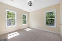 Bedroom #4 is on upper level - 207 WASHINGTON ST, LOCUST GROVE