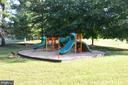 Multiple playgrounds throughout neighborhood - 15 SARRINGTON CT, STAFFORD