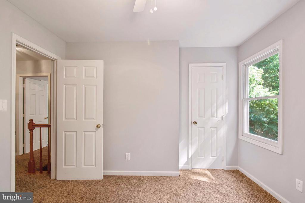 Bedroom 2 at front of home - 205 SAIL CV, STAFFORD