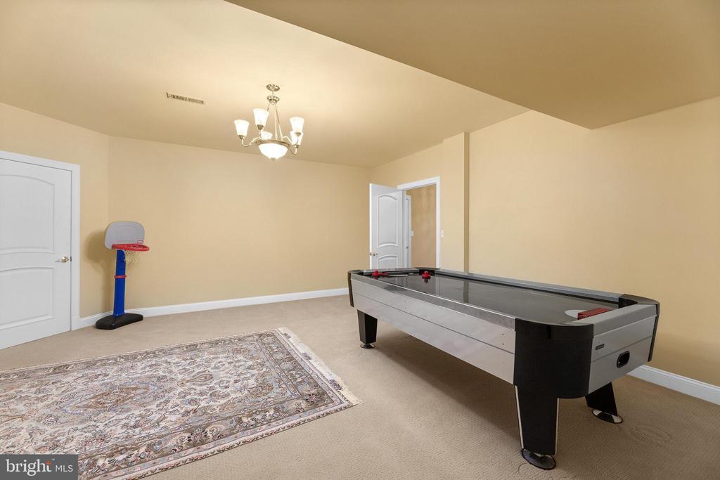 Bonus Room - 11536 MANORSTONE LN, COLUMBIA