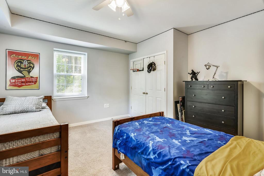 Bedroom 3 - 35759 HAYMAN LN, ROUND HILL