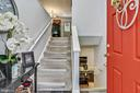 Foyer - 35759 HAYMAN LN, ROUND HILL