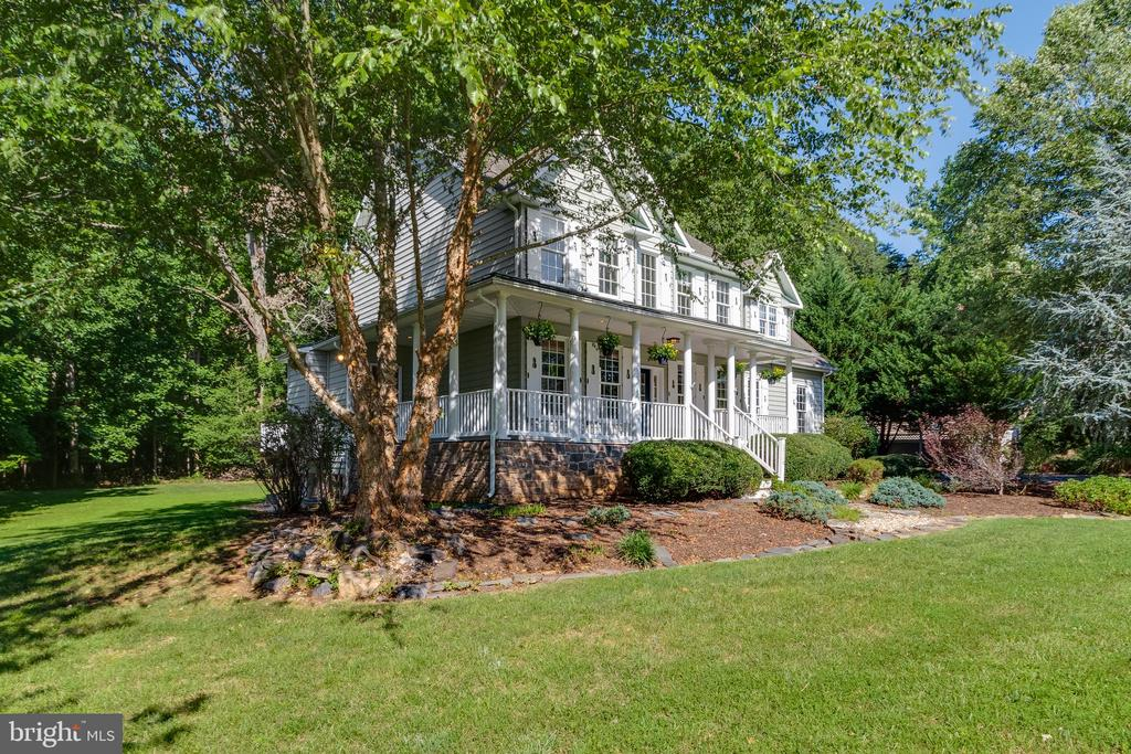 Located in the sought after neighborhood of Sawhil - 12113 SAWHILL BLVD, SPOTSYLVANIA