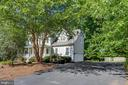 Sited on .42 level acres and backing to trees! - 12113 SAWHILL BLVD, SPOTSYLVANIA