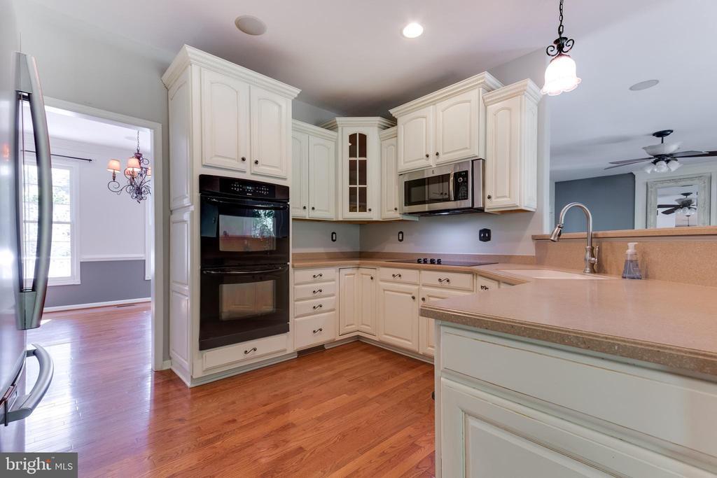 Gourmet Kitchen w/ warm, 42