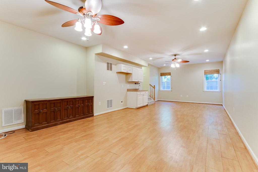 Possible Guest Suite or 5th Bedroom! - 12113 SAWHILL BLVD, SPOTSYLVANIA