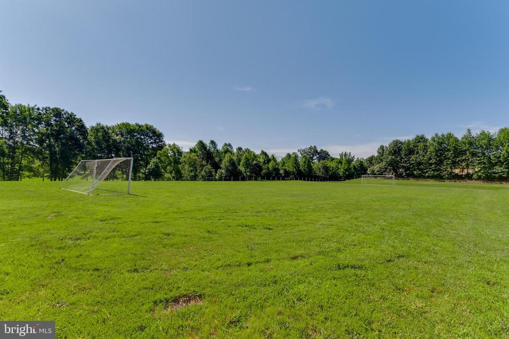 Soccer, anyone? - 12113 SAWHILL BLVD, SPOTSYLVANIA