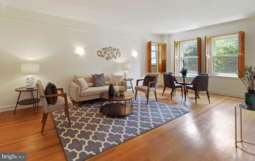 3601 CONNECTICUT AVE NW #102