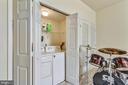 Laundry - washer 2020 - 502 TWINTREE TER NE, LEESBURG