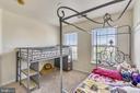 Bedroom 3 - 502 TWINTREE TER NE, LEESBURG