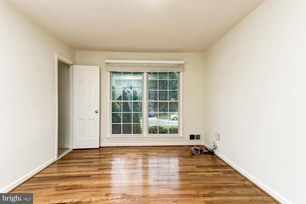 Primary Bedroom - 13300 COLLINGWOOD TER, SILVER SPRING
