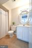 Lower level full bath - 9530 BUTTONBUSH CT, MANASSAS