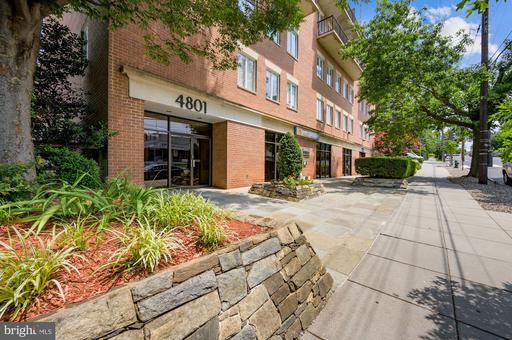 4801 WISCONSIN AVE NW #501