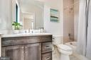 Home will have similar finishes. - 318 OWAISSA RD SE, VIENNA