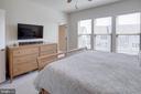 Primary Bedroom - 2060 ALDER LN, DUMFRIES