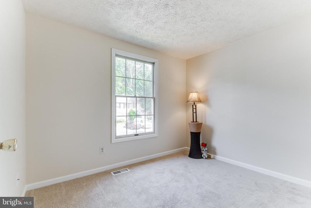 Bedroom #3 - 3594 WHARF LN, TRIANGLE