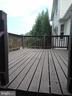 Deck  View 1 - 13600 BRIDGELAND LN, CLIFTON