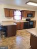 Kitchen View 1 - 13600 BRIDGELAND LN, CLIFTON