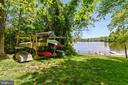 Lake access - 17451 LETHRIDGE CIR, ROUND HILL