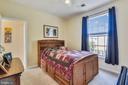 Bedroom 3 - 17451 LETHRIDGE CIR, ROUND HILL