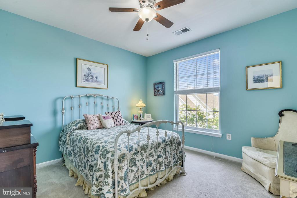 Bedroom 4 - 17451 LETHRIDGE CIR, ROUND HILL