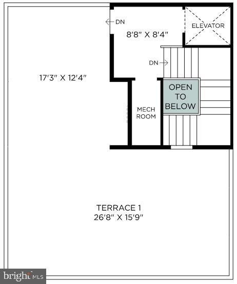 Terrace Level - 43877 STEWART GAP TER, ASHBURN