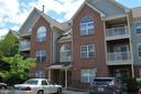 Building exterior - 6505 SPRINGWATER CT #7401, FREDERICK