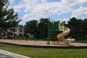 Several tot lots and playgrounds - 6505 SPRINGWATER CT #7401, FREDERICK