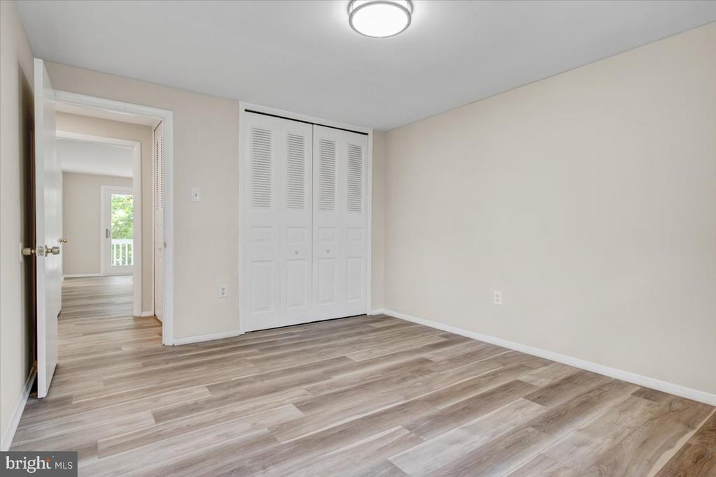 Bedroom 2 - 51 CAROLINA CT, STERLING