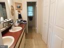 Master Bath - 239 KIMBLE RD, BERRYVILLE