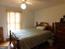 Another Bedroom - 239 KIMBLE RD, BERRYVILLE