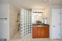 Double Shower NICE - 13701 AVALON RIVER DR, FREDERICKSBURG