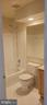 Hall Bath - 11005 LAKE DEBORAH CT, BOWIE