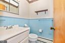 Owner's bathroom - 703 WYNGATE DR, FREDERICK