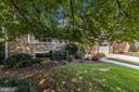 Beautiful stone front - 703 WYNGATE DR, FREDERICK