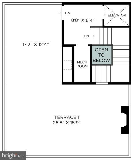 Terrace - 43879 HANES HALL TER, ASHBURN