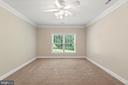Bright naturally light basement guestroom - 55 AZTEC DR, STAFFORD